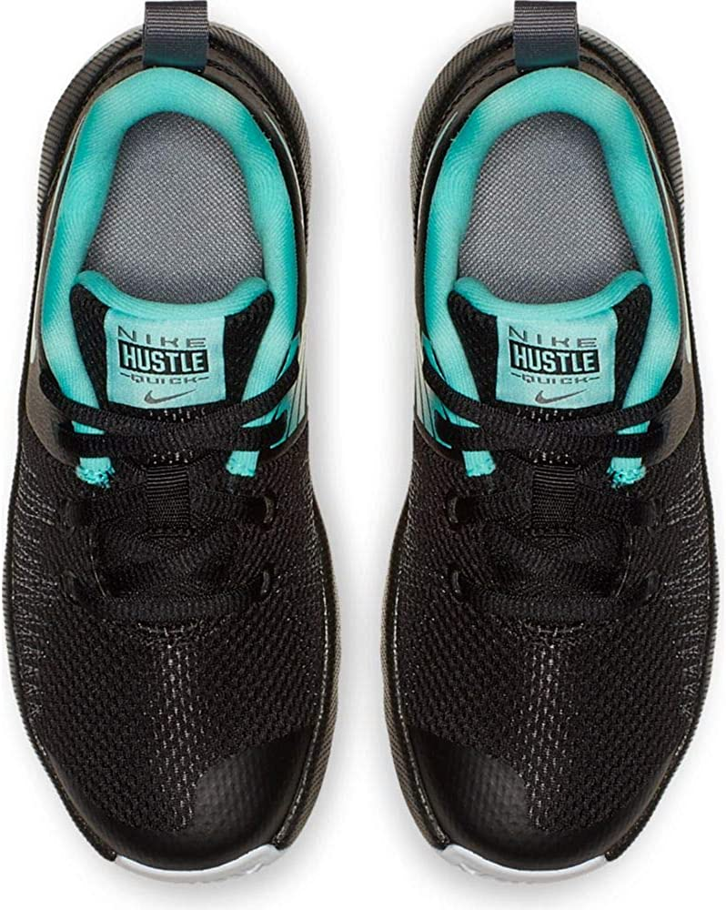 Basketball Shoe Nike Kids Team Hustle Quick Ps