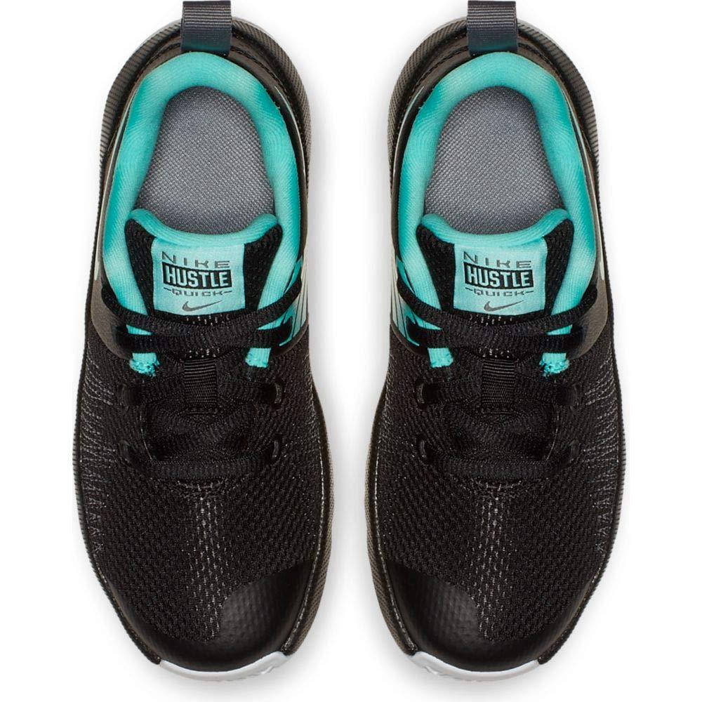 d3a32bfef81487 Nike Kids  Team Hustle Quick (Ps) Basketball Shoe