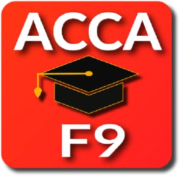 Amazon com: ACCA F9 Financial Management Exam kit MCQ 2018