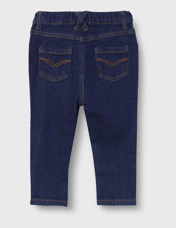 Mamas /& Papas Baby Boys Slim Jeans