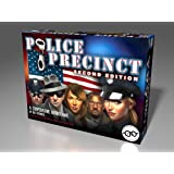 Police Precinct 2nd Edition