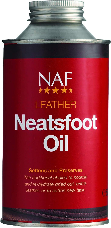 Naf Naf Natural Animal Feeds Jabón de Cuero NAF, Unisex Adulto