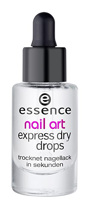 Amazon essence nail art express dry drops beauty essence nail art express dry drops prinsesfo Images