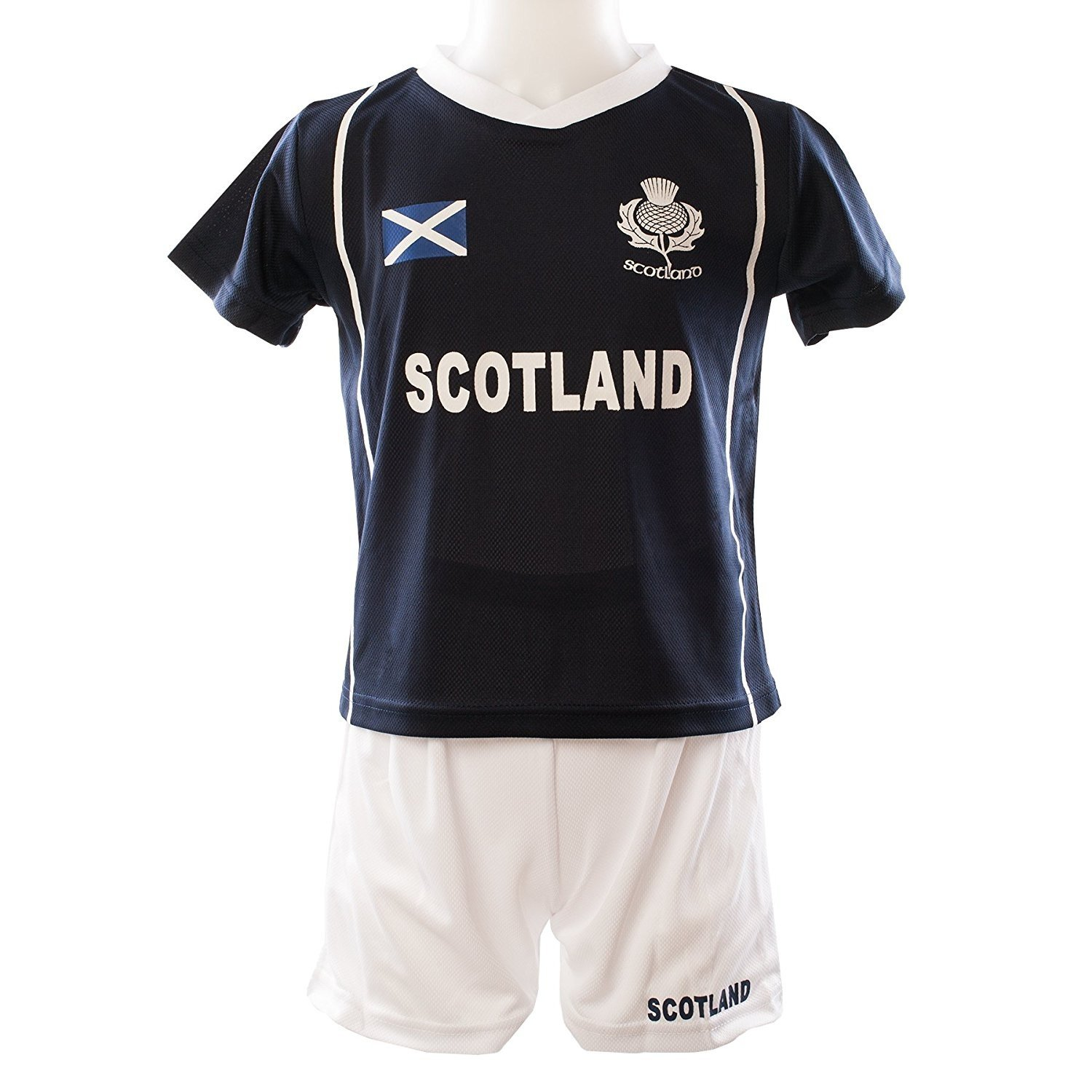 Rugby Nations Kids Sports Kit