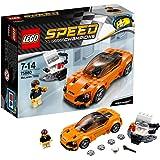 レゴ(LEGO)スピードチャンピオン マクラーレン 720S 75880