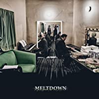 Meltdown: Live In Mexico City