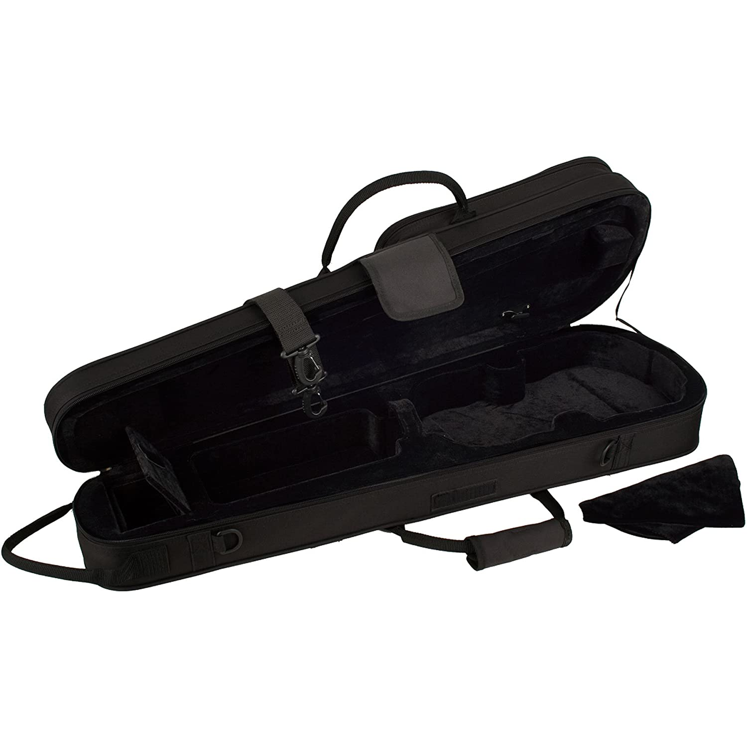 Top 17 Best Violin Cases (2020 Reviews & Buying Guide) 3
