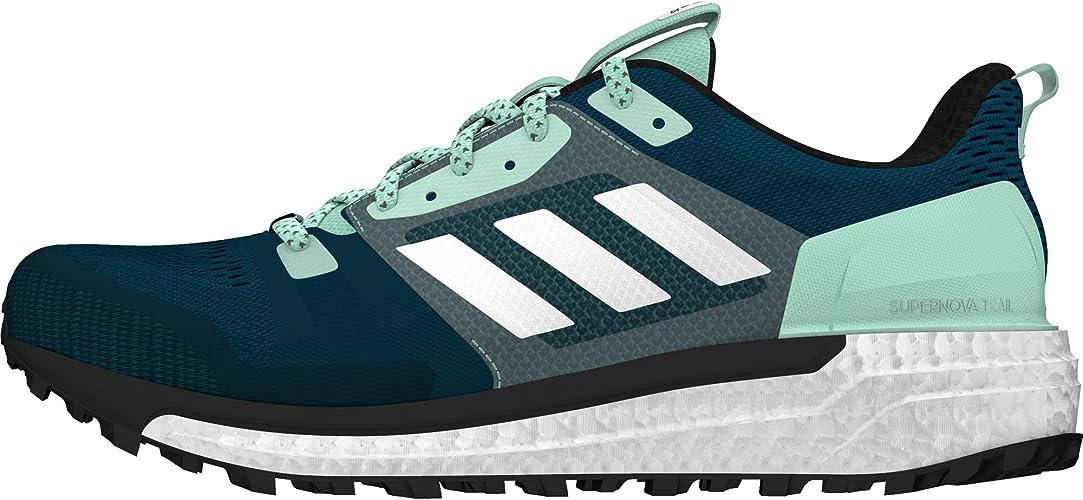 adidas Supernova W, Chaussures de Trail Femme