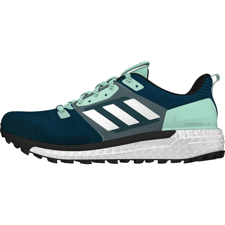 Adidas Supernova Trail Damen Schuhe Running Schwarz Hunderte