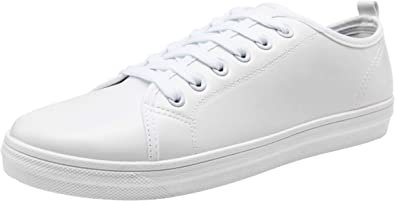 Casual Shoes White Sneakers for Men