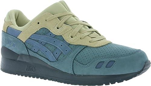 Asics Gel Lyte III Platinum Sneakers Herren
