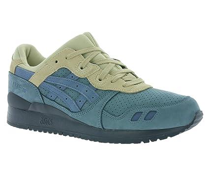 5 Blue Chaussures MirageVêtements Asics 4 Lyte Gel Iii 35jLq4AR