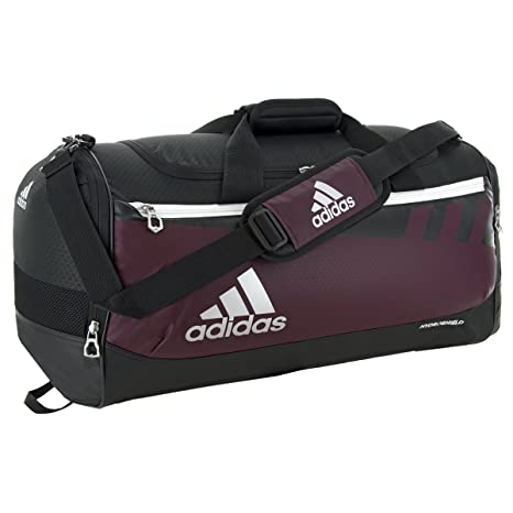 181bf85a40e5 adidas Team Issue Duffel Bag  Amazon.com.au  Sports