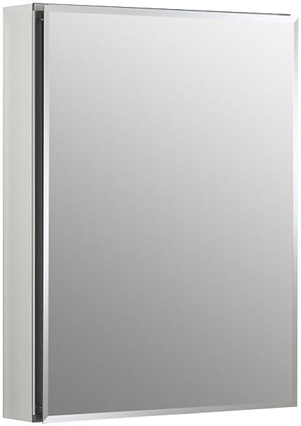 Amazon Com Kohler K Cb Clc2026fs Frameless 20 Inch X 26 Inch