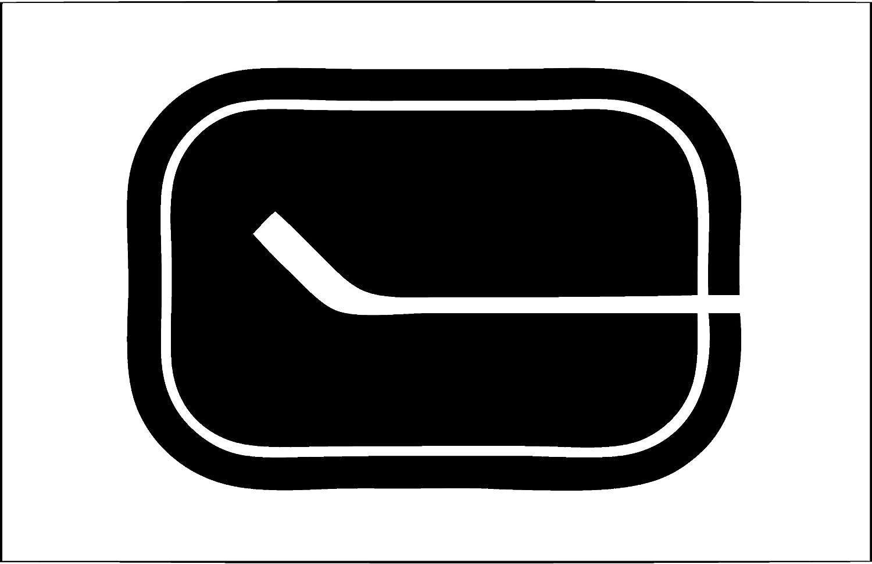 hotprint Canucks Hockey Vancouver Sport Car Bumper Sticker Decal