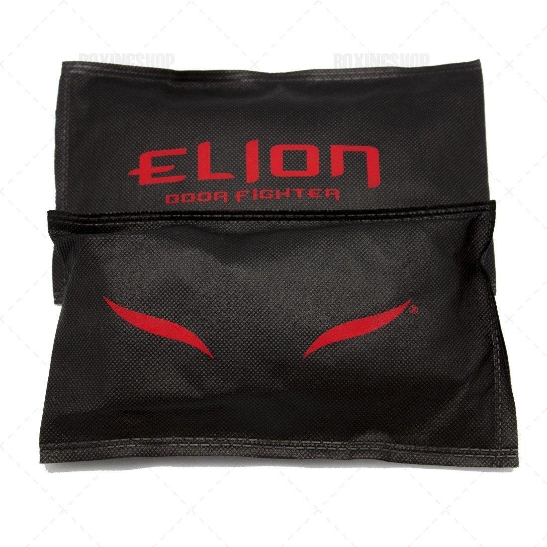 Elion - Séchoir gants de boxe, anti odeurs et bactéries