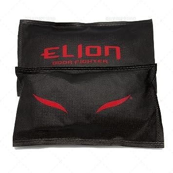 Elion - Tendedero - Guantes de boxeo, antiolores y bacterias: Amazon.es: Deportes y aire libre