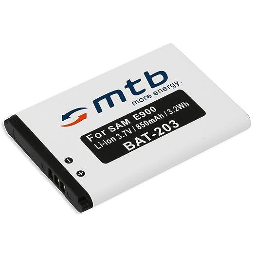 3 opinioni per Batteria per AB463446BU per Samsung GT-C3300, C3520,... E1050, E1070.../