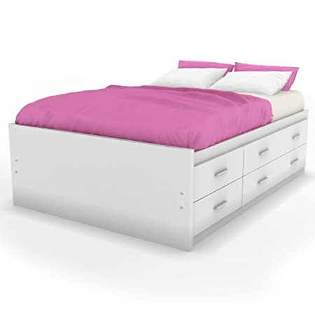 drawer furni by storage with furniture captains and drawers discovery bedroom best honey adjustablebedus bed trundle bottom beds full platform bookcase mattresses pin on world