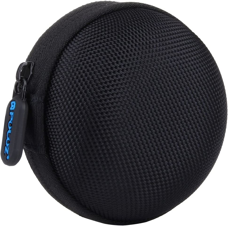 Color : Black Super Mini Storage Case Box for GoPro HERO5 Session //4 Session//Session XHC Protective Case Black