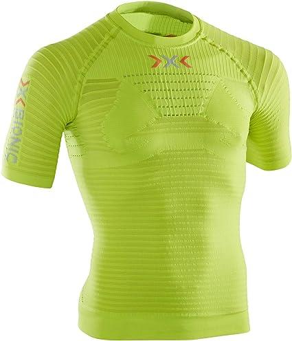 X-Bionic effektor para Adultos en función de la Ropa se Potencia OW Camiseta kanirope SL: Amazon.es: Ropa y accesorios