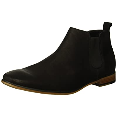 Kenneth Cole REACTION Men's Guy Chelsea Boot   Boots
