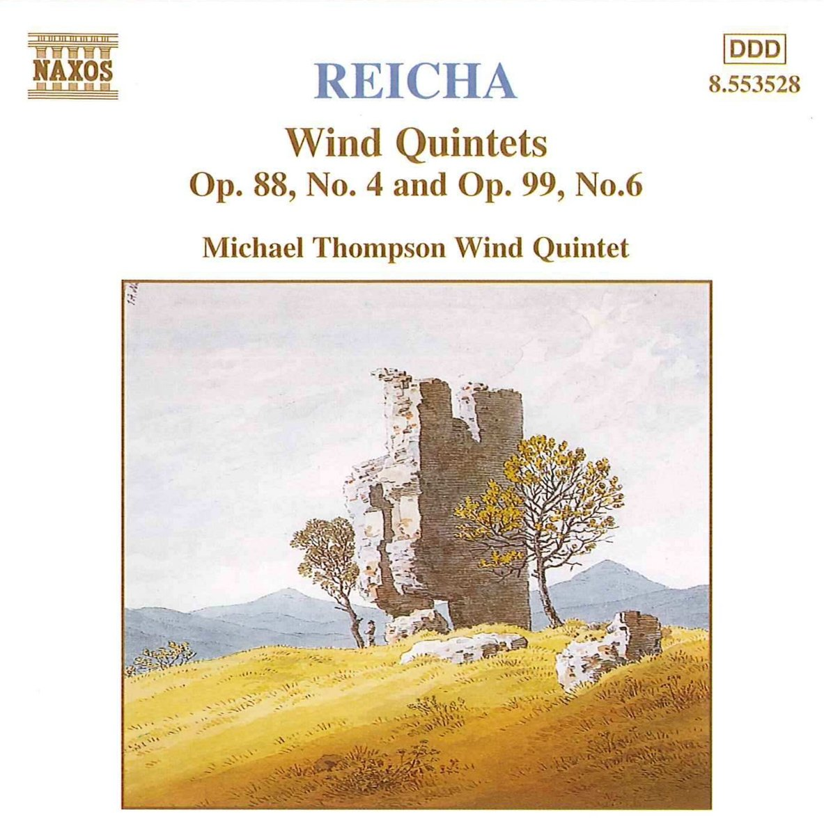 El Paso Mall REICHA: Wind Quintets Op. 88 No. 4 99 6 Ranking TOP10 and