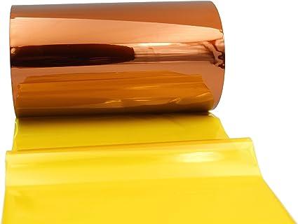 high-temp por bambú cobertizo: cinta Kapton Polyimide/silicona ...