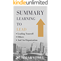 Summary Learning To Lead (English Edition)