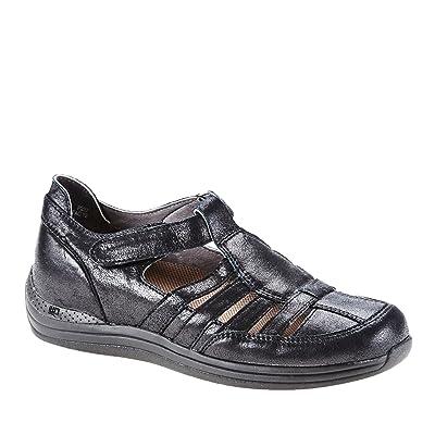 Drew Shoe Womens Ginger Closed Toe Mary Jane Flats, | Flats