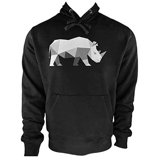 Sorai Adults' Rhino Sweat Shirt Hoodie