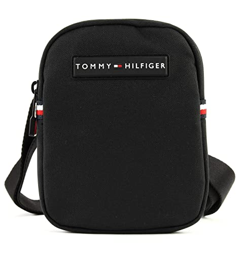 b953a703 Tommy Hilfiger Men's Tommy Compact Crossover Laptop Bag