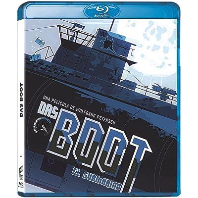 Das Boot - Bd (Director'S Cut) [Blu-ray]