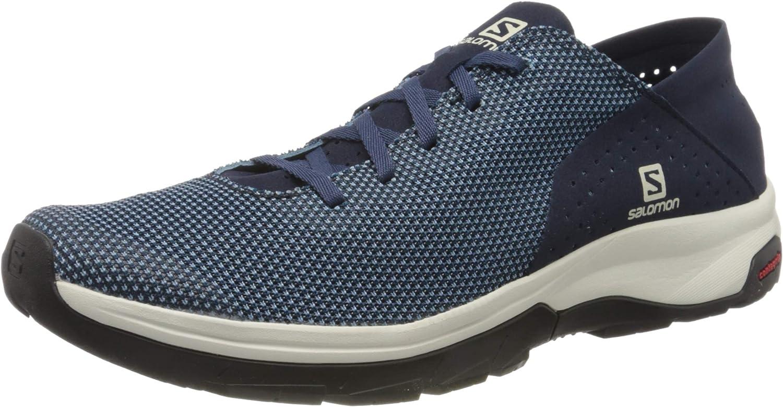 Salomon Tech Lite, Zapatillas de Senderismo acuáticas Hombre: Amazon.es: Zapatos y complementos