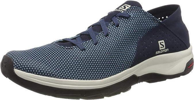 Salomon Tech Lite, Zapatillas de Senderismo acuáticas para Hombre: Amazon.es: Zapatos y complementos