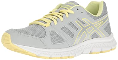 ASICS Women's Gel-Unifire TR 3 Cross-Trainer Shoe, Mid Grey/Silver