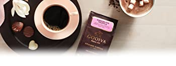 Godiva Chocolatier Flavored Coffee