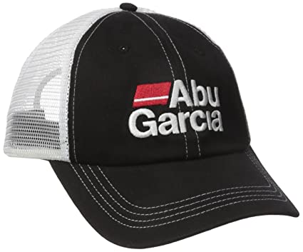 577d6647 Amazon.com: Abu Garcia Original Trucker Hat: Sports & Outdoors