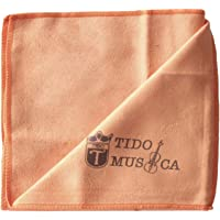 Tido Musica Musical Instrument Microfibre Cleaning Polishing Cloth
