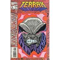 Cosmic Powers #2 VF/NM ; Marvel comic book