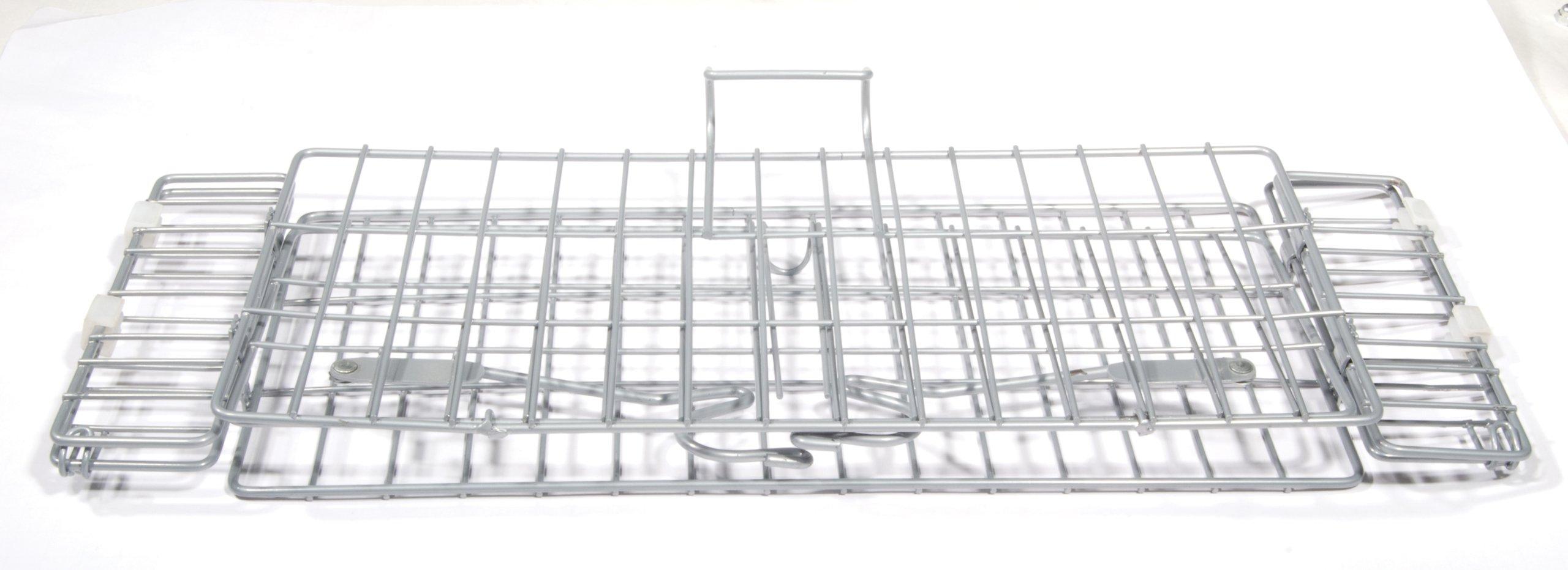 Drive Medical Folding Walker Basket by Drive Medical