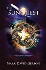 The SunQuest (The Legend of Q'ntana) Paperback
