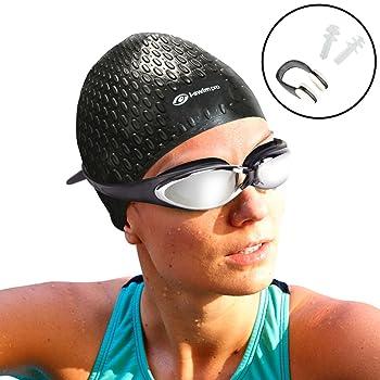 i-Swim Pro Silicone Swim Cap