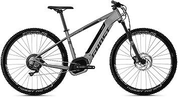 Ghost Hybrid Teru PT B5.9 AL U Bosch 2019 - Bicicleta eléctrica (46 ...