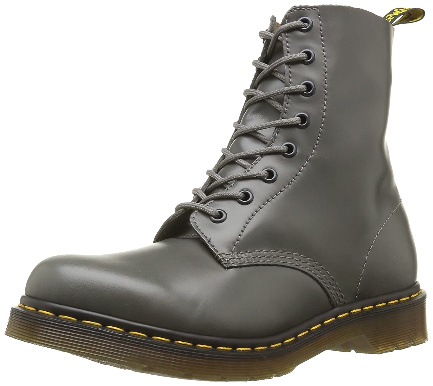 Dr. Martens 19994 (Grey) Pascal, Martens Boots femme Gris (Grey) 40d3d7f - therethere.space