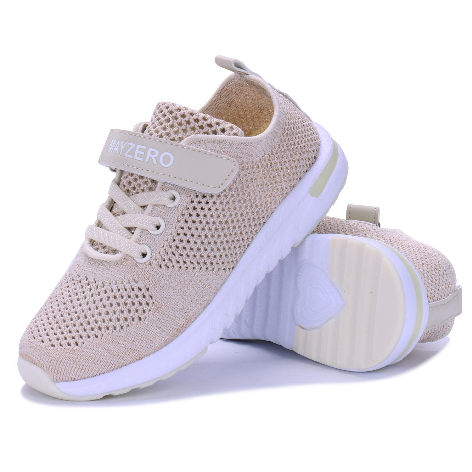 Kids Running Tennis Shoes Lightweight Casual Walking Sneakers for Boys and Girls Little Kid//Big Kid