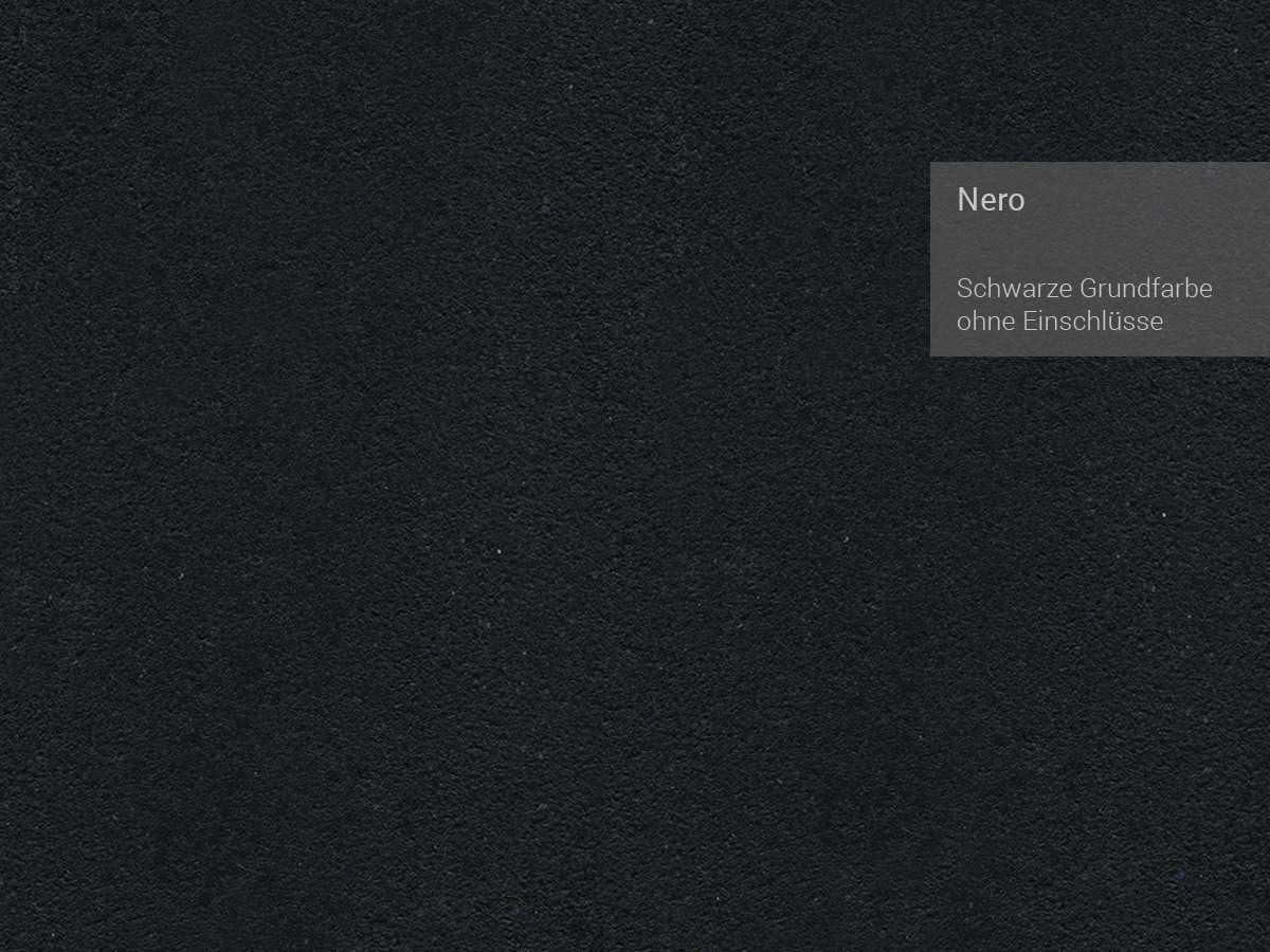 NEMN100SAGNE Granitsp/üle Schock Nemo N-100S A Nero