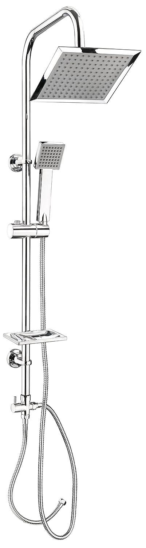 rund CON:P SA330100 CARBALLO Duschsystem