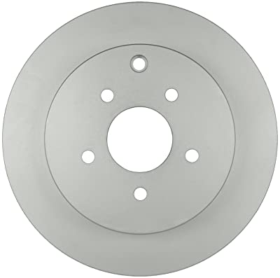 Bosch 40011040 QuietCast Premium Disc Brake Rotor