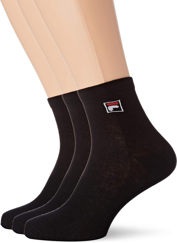 Fila Calcetines de deporte para Hombre (pack de 6)
